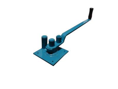 Ручной станок для гибки арматуры